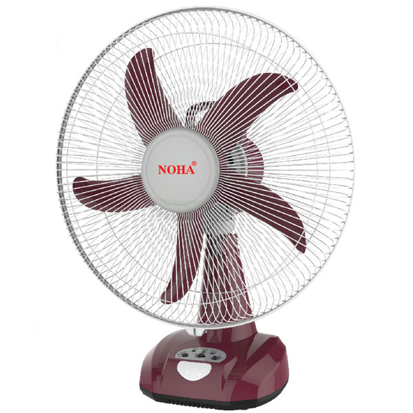 16' AC/DC Table Fan